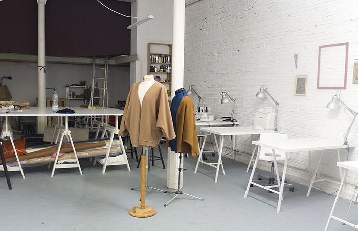 lantoki co-sewing
