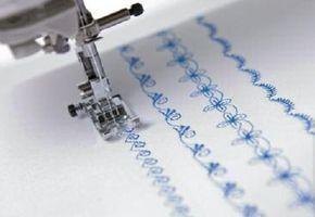 Cómo elegir tu primera máquina de coser