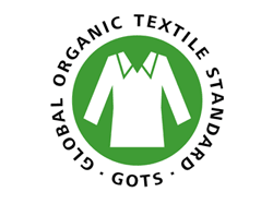 gots global organic textile standard certificados textiles