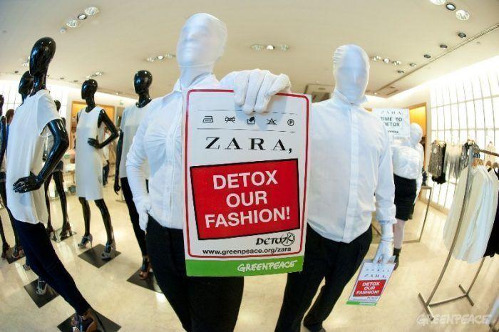 moda zero waste o cero residuos