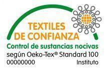oeko-tex standard 100 certificado ecológico