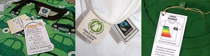 eco-etiquetas