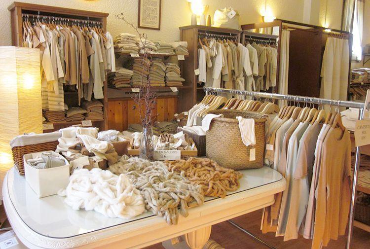 tienda-fisica de organic cotton colours