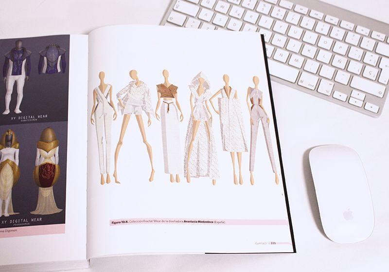 Diseño digital de moda