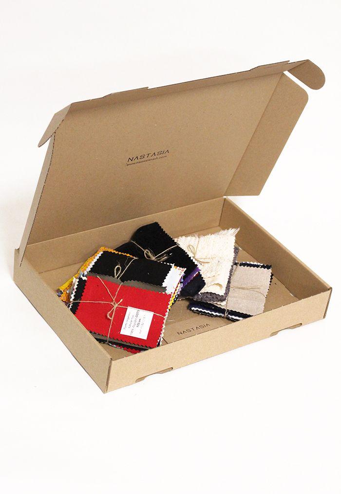 Pack 100 muestras